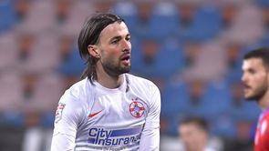 Ante Vukusic, scos din uz la FCSB. MM Stoica a recunoscut motivul pentru care a fost sărit din schemă croatul