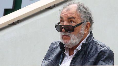 """Secretul cel mare al miliardarului Ion Țiriac: """"Trebuia să iei patru sticle de coniac și să le duci acolo"""""""