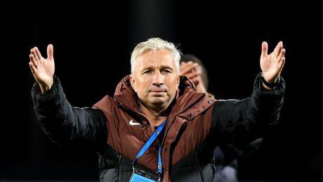 Echipa națională, subiect închis pentru Dan Petrescu. Antrenorul campioanei nu ia în calcul venirea pe banca României